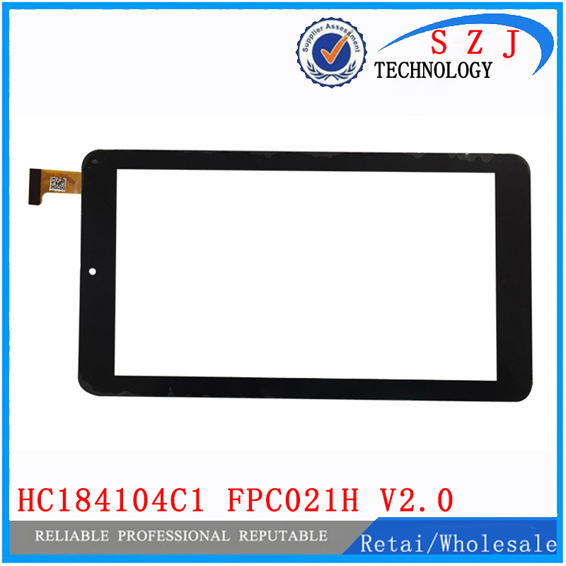 New 7'' Inch Tablet Pc Digitizer HC184104C1 Fpc021H V2.0 Touch Screen Panel Glass Sensor Replacement Free Shipping