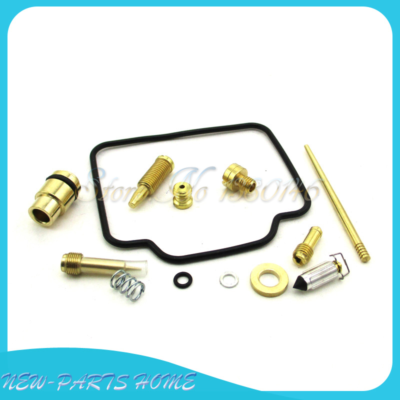 US $11 94 11% OFF|Carburetor Repair Carb Rebuild Kit Fit Polaris Sportsman  335 1999 2000-in Engines from Automobiles & Motorcycles on Aliexpress com |
