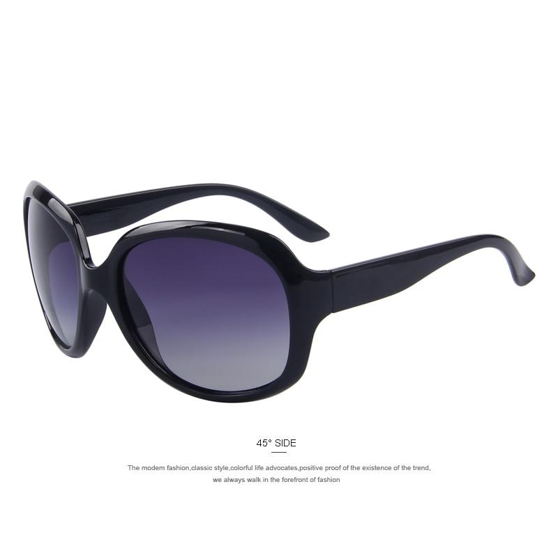 MERRY'S Women Luxury Brand Designer Polarized Sunglasses Fashion Butterfly Glasses 2