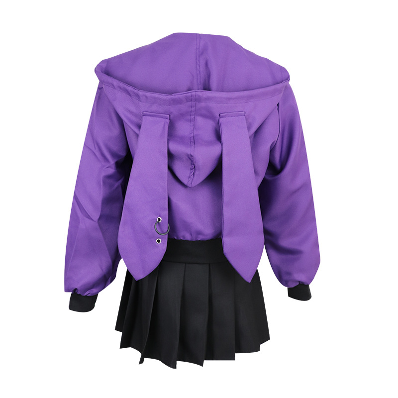 Image 2 - Fate Grand Order FGO Apocrypha Cosplay Costume FA Rider Astolfo Cosplay Costume Casual Suit Coat with Shoes    -