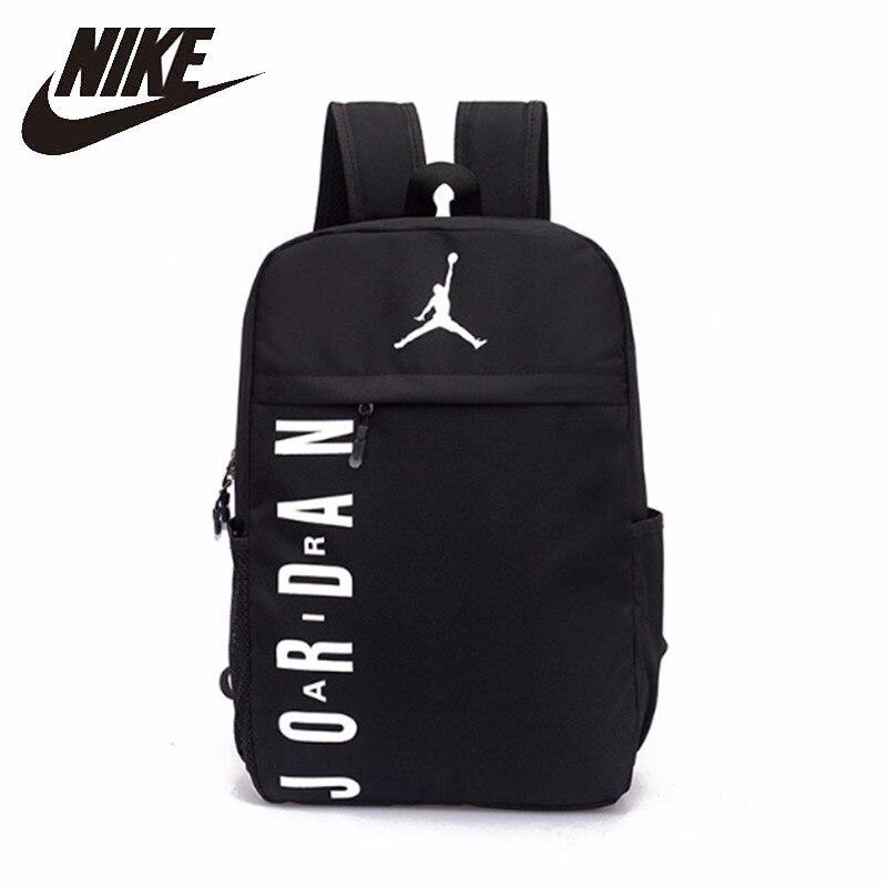 Nike Air Jordan Man Gym Backpack Woman Large Capacity Woamn Sports Training Sports Bag