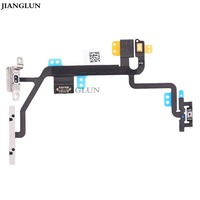 JIANGLUN Power Button Flex Cable for iPhone 8 4.7 inch