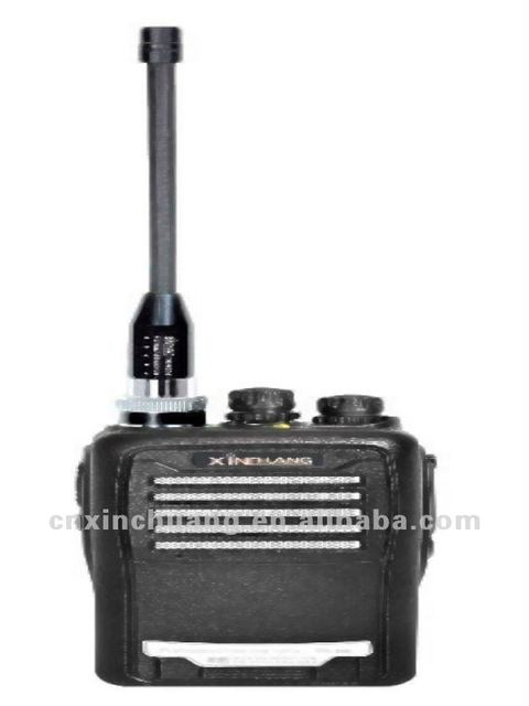 high capacity  mini communication TR-800 with 7W power