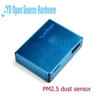 PLANTOWER Laser PM2 5 DUST SENSOR PMS7003 G7 High Precision Laser Dust Concentration Sensor Digital Dust
