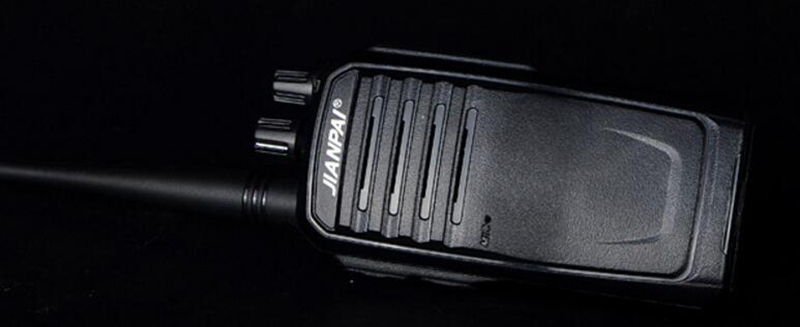 Image 4 - Powerful big battery 5600mAh VHF 136 174mhz walkie talkie Ham RadioJP 1000 Walkie Talkie 10KM Range-in Walkie Talkie from Cellphones & Telecommunications