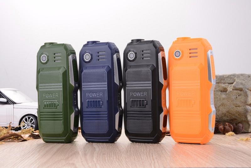 Ударопрочный бюджетный телефон Newmind F6000  на две сим карты, обладает громким звуком, FM радио и сильным ярким фонариком. Купить сейчас. Цена 1990 рублей.