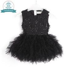 아기 소녀 투투 드레스 의상 어린이를위한 민소매 Christening 얇은 명주 그물 장식 웨딩 파티 공주 유아 의류