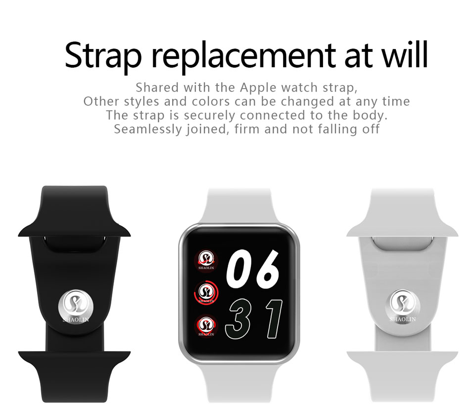 Apple Smart Watch -40