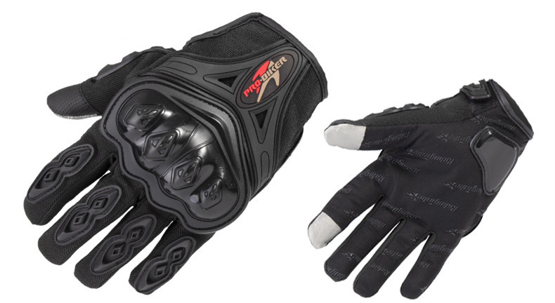 <font><b>PRO</b></font> <font><b>BIKER</b></font> Men <font><b>Motorcycle</b></font> <font><b>Gloves</b></font> Motocross Cycling Racing Riding Luva Bicycle <font><b>Full</b></font> <font><b>Finger</b></font> Drop Resistance <font><b>Touch</b></font> Screen Guantes