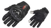 PRO BIKER Men Motorcycle Gloves Motocross Cycling Racing Riding Luva Bicycle Full Finger Drop Resistance Touch