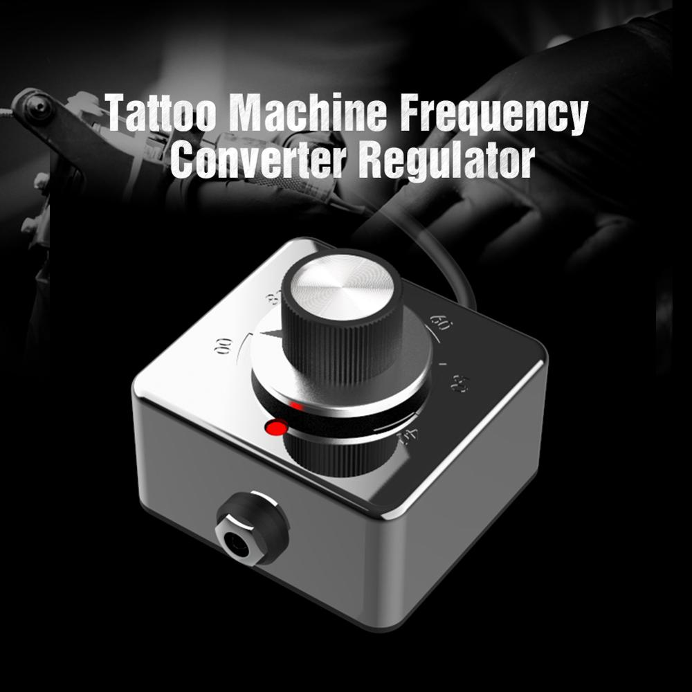 Tattoo Machine Frequency Converter Regulator For Tattoo Power Coils Tattoo Machine Tattoo SuppliesTattoo Machine Frequency Converter Regulator For Tattoo Power Coils Tattoo Machine Tattoo Supplies