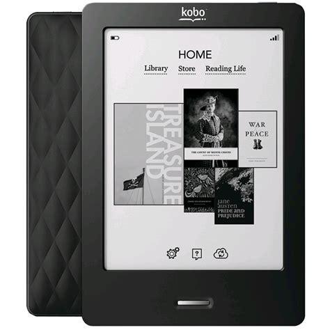 Ebook KOBO táctil N905 N905C pantalla táctil de tinta electrónica 6 ...