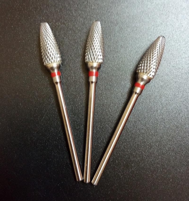 Электрические маникюрные инструменты из Китая