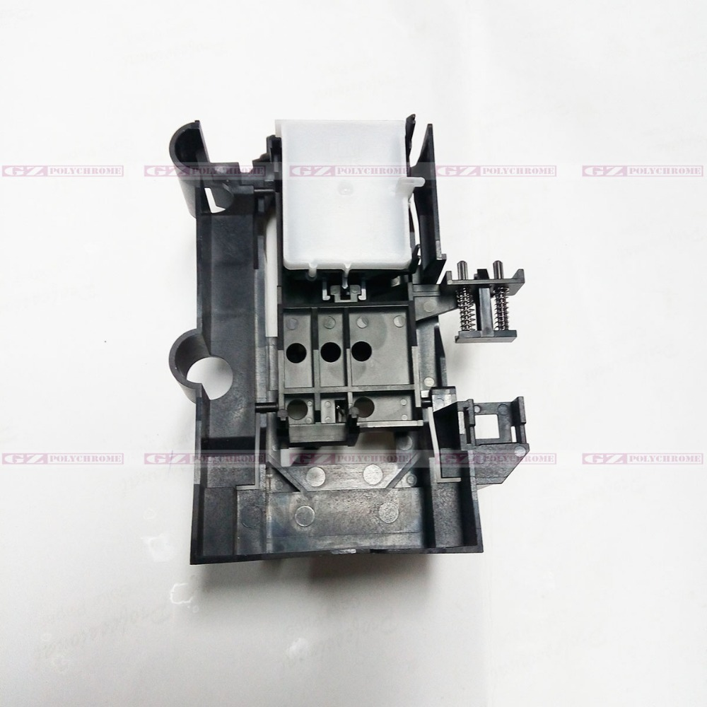 Original New DX5 Cap Top Station for Epson Stylus Pro 7400 7450 7800 7880 9450 9800 9880 Inkjet Printer Ink Pump Clean Unit все цены