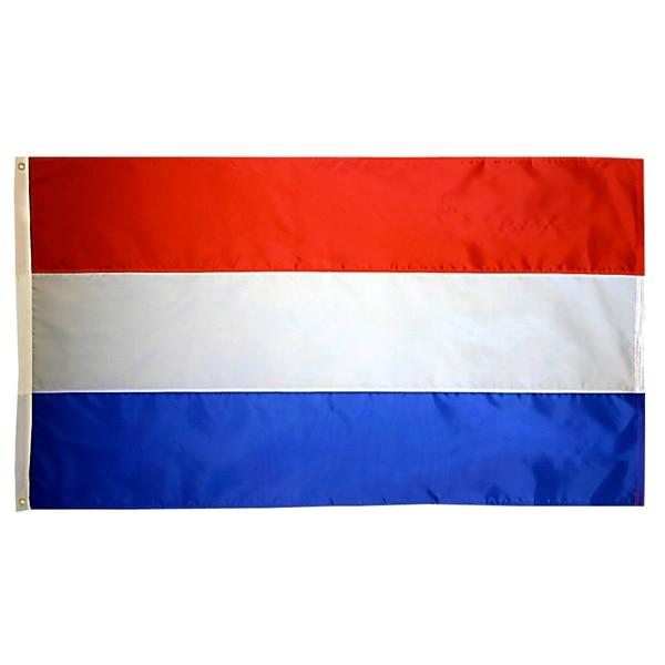 90*150cm nl nld holland nederland netherlands Flag For Decoration