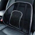 Новый Автомобиль Back Seat Сетка Полые Дышащий Сообщение Подушки Сиденья поддержка Прохладное Лето Автокресло Обложка Подушка для Office для Дома авто