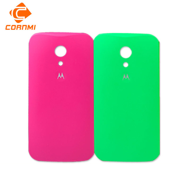 promo code 5fc28 445bf US $4.6 |CORNMI Back Cover For MOTO G2 Case 100% Real Original For MOTOROLA  MOTO G2 Case Hard Housing Shell Accessories KTH-in Fitted Cases from ...