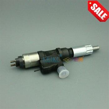 ERIKC Injector 5351 hogedruk common rail onderdelen injector 095000-5351 en auto diesel brandstofpomp injectie 0950005351
