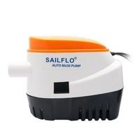 Pompe de cale automatique 12V 750GPH avec interrupteur à flotteur interne bateau à eau automatique|Pompe de bateau|Automobiles et Motos -