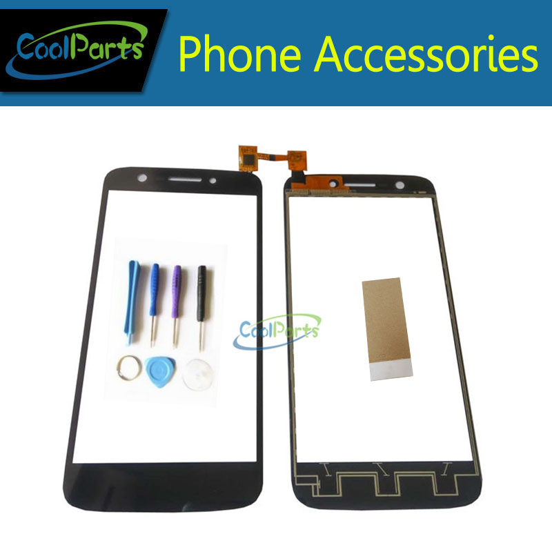 1PC/Lot High Quality For Prestigio MultiPhone PAP5508 DUO PAP5508 Touch Screen Digitizer ...