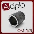 Pixco Juego de Tubo de Extensión Macro Para Olympus E620 E520 E450 E410 E420 E330 E500 E3 E5 E30 Cámara