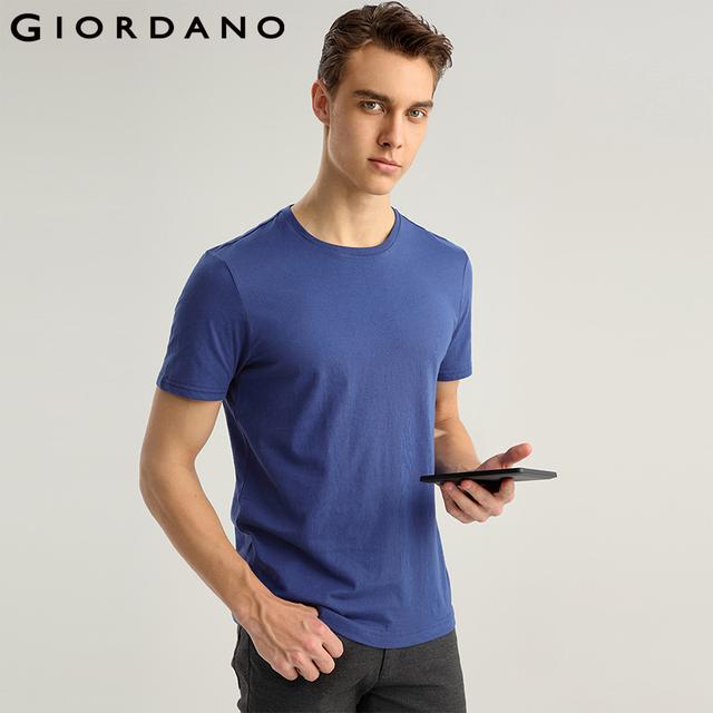 Giordano 3 Pack T-Shirt for Men