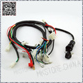 250CC+KEY BARREL QUAD WIRING HARNESS 200 250cc Chinese Electric start Loncin zongshen ducar Lifan free shipping