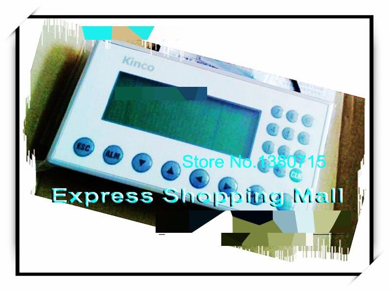 все цены на MD224L Touch Screen 4.3 inch192* 64 HMI including 20 functional keys онлайн