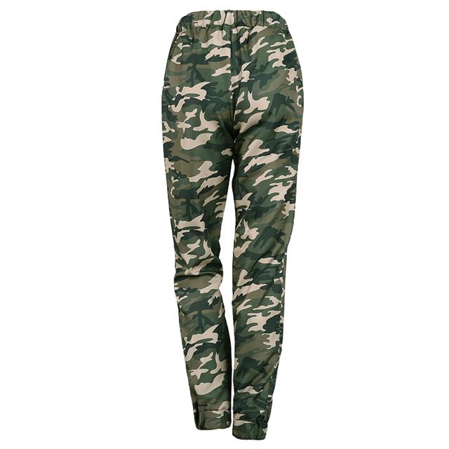 RunAway Camouflage Skinny Pants
