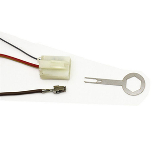 Image 3 - 11 Pcs Terminal Removel Tool Kit Bedrading Crimp Connector Extractor Pin Key Auto Reparatie Tool Plaatwerk Stylus