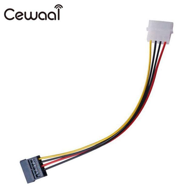 cewaal power adapter cable line wire drive converter connecting rh aliexpress com sata cable connection hard drive sata cable connection hard drive
