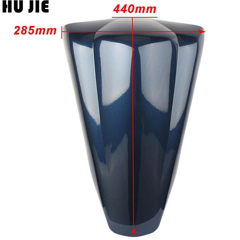 Pour Honda CBR250R CBR 250R 2011 2012 2013 couvercle de siège arrière capot de siège de moto Solo carénage arrière - 2