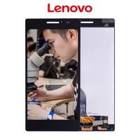 100% Test 1920x1080 Orijinal LENOVO Vibe X2 Için LCD Ekran LENOVO Vibe X2 Için Çerçeve ile Dokunmatik Ekran Digitizer Meclisi LCD