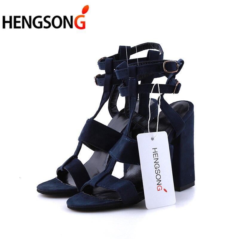 5 Cm Verano Beige Correa Tacón Sandalias Las De Viento Parkside negro Tacones Cuadrado Zapatos Tobillo Mujeres Alto 10 azul Mujer 1qxvgzTEw