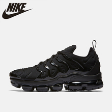 25c97fd8c34 Original New Arrival Authentic NIKE AIR VAPORMAX PLUS Mens Running Shoes  Sneakers 924453 Outdoor Walking jogging