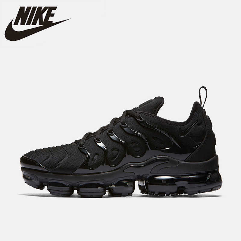 ec8b48eeb4 Detail Feedback Questions about Original New Arrival Authentic NIKE AIR  VAPORMAX PLUS Mens Running Shoes Sneakers 924453 Outdoor Walking jogging on  ...