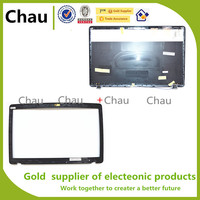 New For ASUS ASUS K750JB F750 R751 X750 LCD Back Cover+ Lcd Front Bezel Cover 13N0 PIA0621 13N0 PIA0221