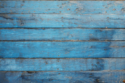 vintage blue wood background - photo #47