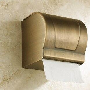 Hot Sale New Arriva Brass Copper Bathroom Tissue Holder Toilet - Bathroom tissue on sale