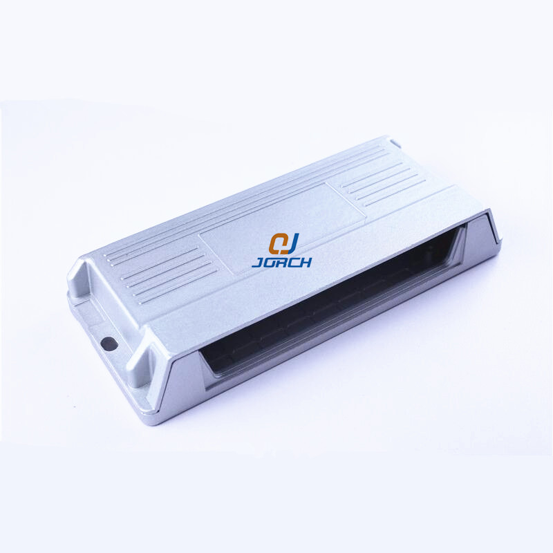 1set 56pin aluminum ECU Enclosure Box Case for Motor Oil to gas LPG CNG Conversion Kits Controller with 56p Auto Connector free shipping 121p ecu aluminum enclosure box with 121pin case motor car lpg cng conversion male female auto connector