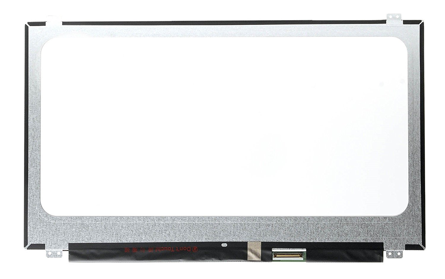 For Dell Inspiron 3558 15.6 LED LCD Touch Screen Display WXGA LTN156AR36-001 free shipping n156bgn e41 nt156whm t00 40pins edp lcd screen panel touch displayfor dell inspiron 15 5558 vostro 15 3558 jj45k