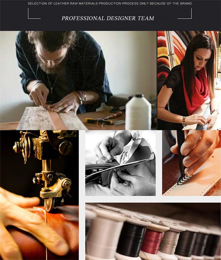 Qiwang cinza marca de luxo elegante alça