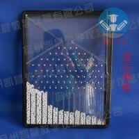 무료 배송 galton board 물리적 실험 장비 교육 장비