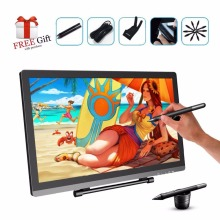Buy online 21.5 Inch Full HD IPS Pen Display Monitor Graphic  Drawing Tablette Monitor
