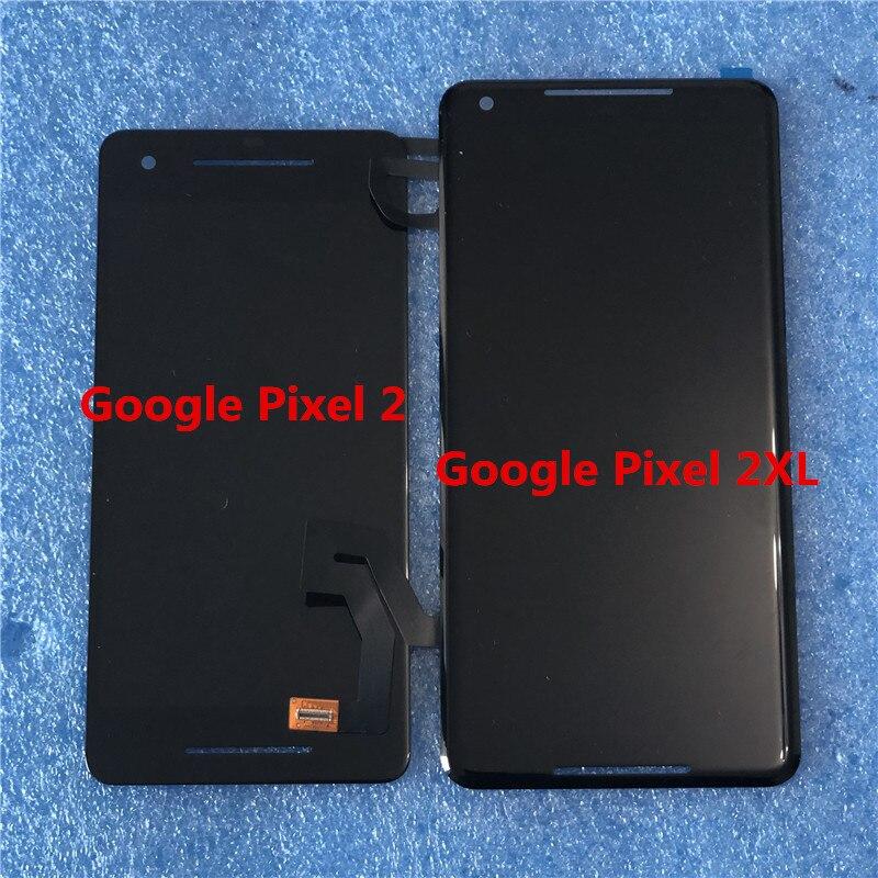 HTC Google Pixel 2XL lcd-3