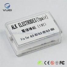 ALK Eloik Electrodes ALK 88 ALK 88A Fusion Splicer Splicing Machine Electrodes