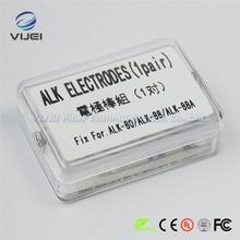 Alk eloik電極ALK 88 ALK 88A融着接続機電極