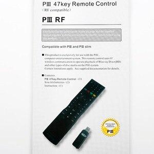 Image 5 - リモート制御のための適切な sony テレビ PS3 と PS3 スリムプレイステーション 3 3 bd rf ではないオリジナル