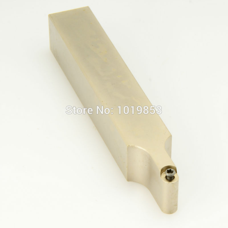 SRDCN1212H10 external turning tool holder Drehen Werkzeughalter and lathe tool holder for ROUND carbide inserts