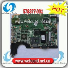 Hot! For HP DV6 laptop motherboard mainboard 578377-001